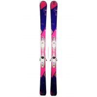 ROSSIGNOL TEMPTATION 80 W - skis d'occasion