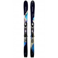 DYNASTAR GLORY 89 - skis d'occasion