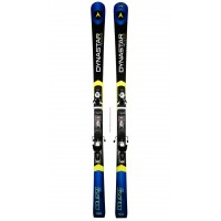 DYNASTAR COURSE PRO TI - skis d'occasion