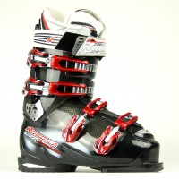 NORDICA SPEED MACHINE 110 - chaussures de skis d'occasion