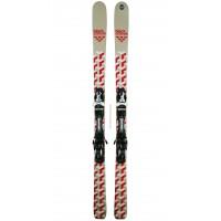 BLACK CROWS ROCCA BIRDIE - skis d'occasion
