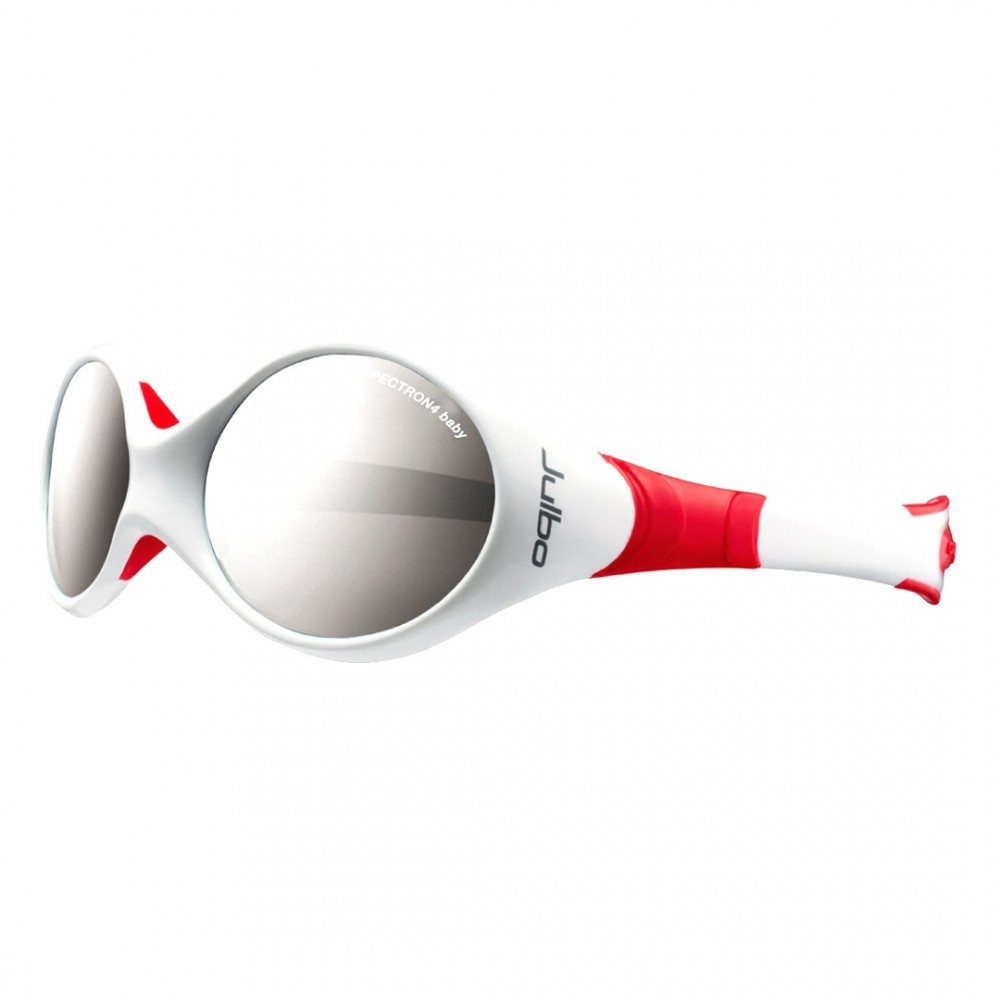 JULBO LOOPING 2 BLANC/ROUGE Julbo - 1