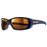 JULBO MONTEBIANCO BLEU/ORANGE