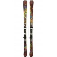 NORDICA CINNAMON GIRL XBI CT - skis d'occasion