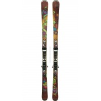 NORDICA CINNAMON GIRL XBI CT