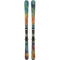 NORDICA FIRE ARROW 80 Pro - skis d'occasion