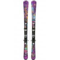 NORDICA Unknown Legend Ti XBI CT - skis d'occasion