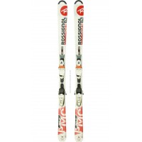 ROSSIGNOL PMC LTD - skis d'occasion