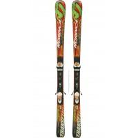 NORDICA TRANSFIRE 78 TI - skis d'occasion