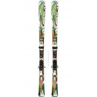 NORDICA DOBERMANN SPITFIRE PRO TI - skis d'occasion