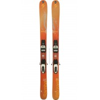 BLIZZARD SAMBA - skis d'occasion