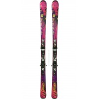 NORDICA PHENOM - skis d'occasion