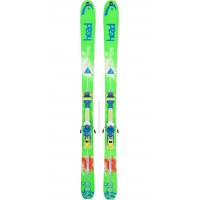 HEAD PROTOSTELLAR 98 - skis d'occasion