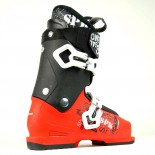 SALOMON KREATION FS SPK - chaussures de skis d'occasion