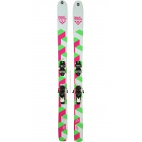 BLACK CROWS NAVIS BIRDIE - skis d'occasion