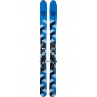 BLACK CROWS SEVUN - skis d'occasion