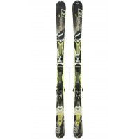 WED'ZE XLANDER 80 - skis d'occasion