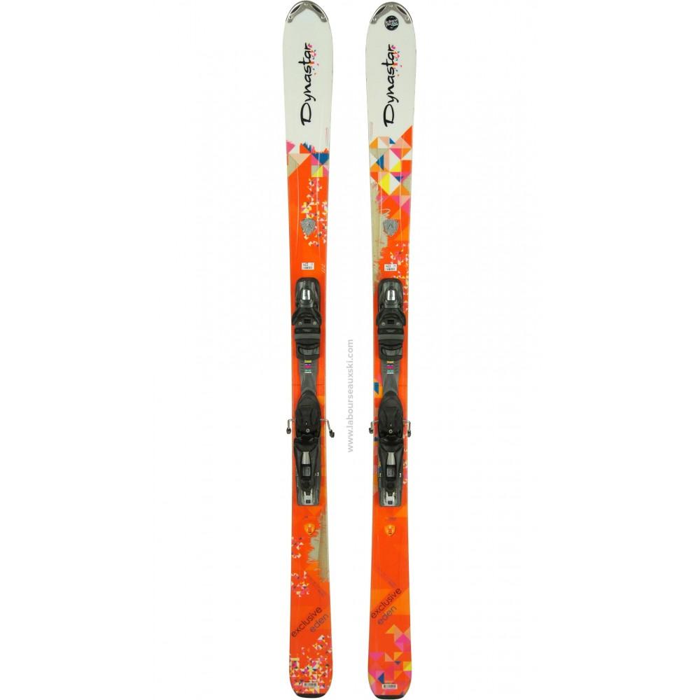 DYNASTAR EXCLUSIVE EDEN - skis d'occasion