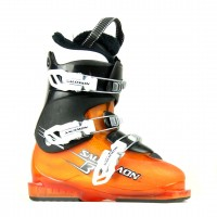 SALOMON T3 - chaussures de skis d'occasion
