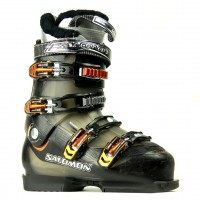 SALOMON MISSION 5 - chaussures de skis d'occasion