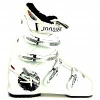 ROSSIGNOL SAS PRO JR - chaussures de skis d'occasion