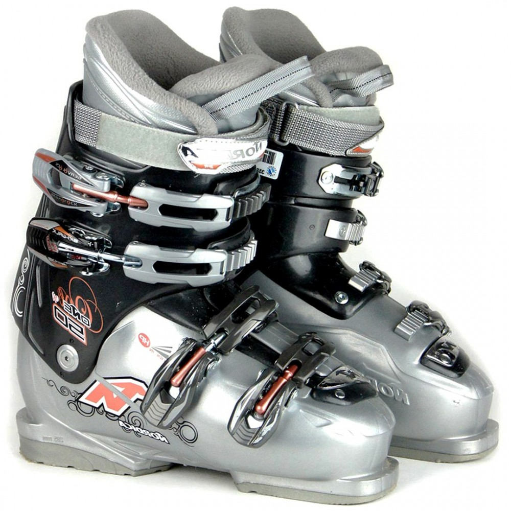 NORDICA ONE 50 W - chaussures de skis d'occasion