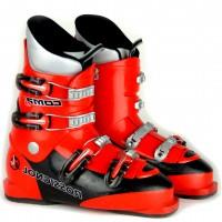 ROSSIGNOL COMP J 4 - chaussures de skis d'occasion