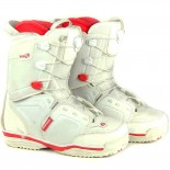 SALOMON KIANA - boots de snowboard d'occasion