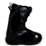 NIDECKER RADIUS - boots de snowboard d'occasion