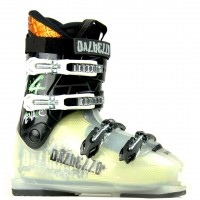 DALBELLO MENACE 4 - chaussures de skis d'occasion
