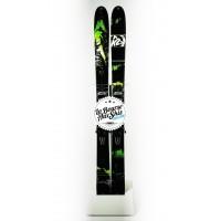 K2 ANNEX 108 - skis d'occasion