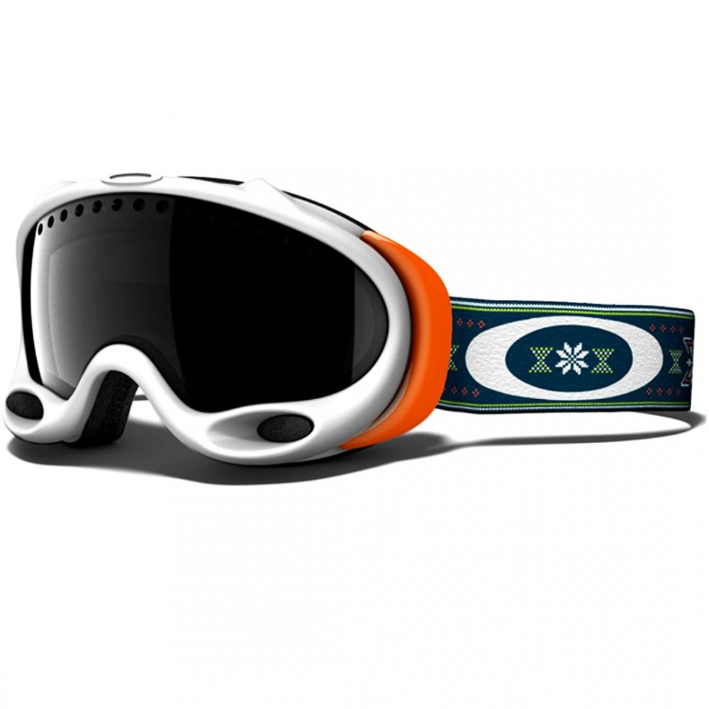 OAKLEY A FRAME GB NORDIQUE