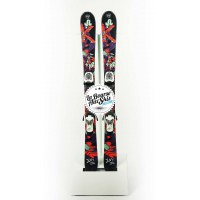 K2 JUVY - skis d'occasion