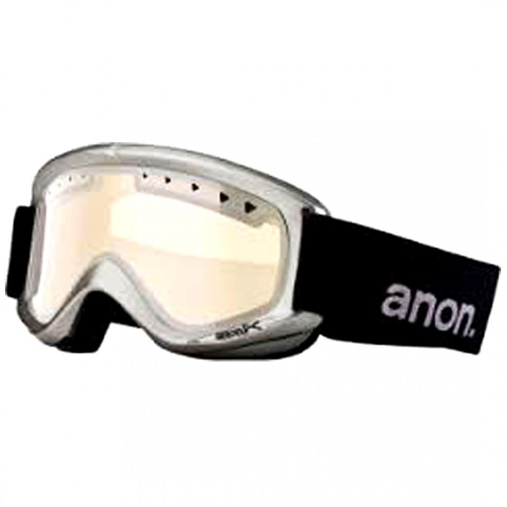 ANON HELIX GREY/BLACK
