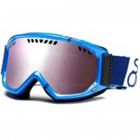 SMITH OPTICS SCOPE GRAPHIC ROYAL BLUE TEAM