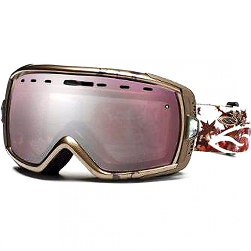 SMITH OPTICS HEIRESS KAKI/BLANC