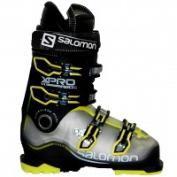 SALOMON XPRO R80 WIDE