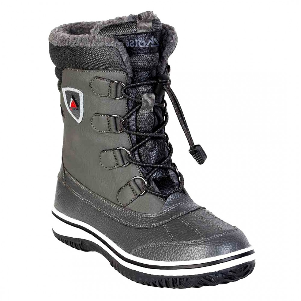 LHOTSE 8516 M GRANON GREY/BLACK
