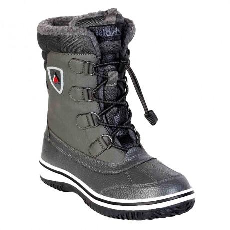 LHOTSE 8516 M GRANON GREY/BLACK Lhotse 8516 M - 1