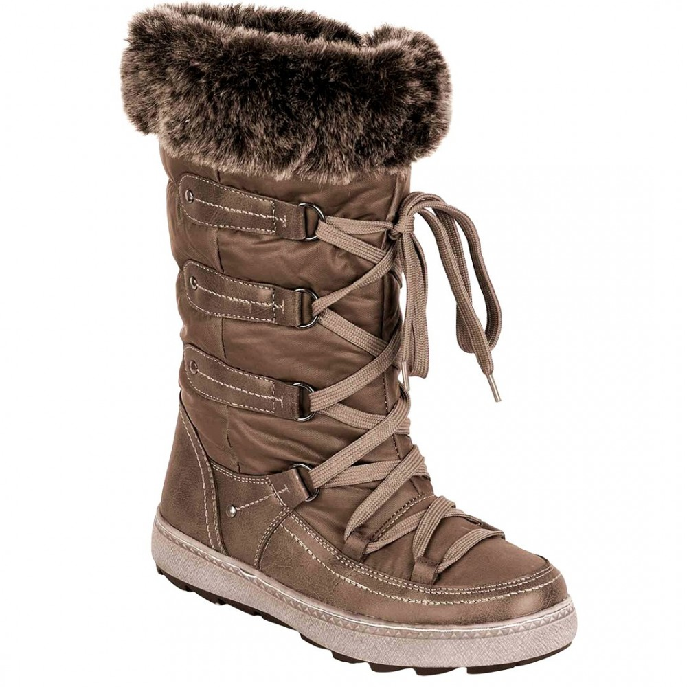 LHOTSE 8516 M SEOLANE LIGHT BROWN