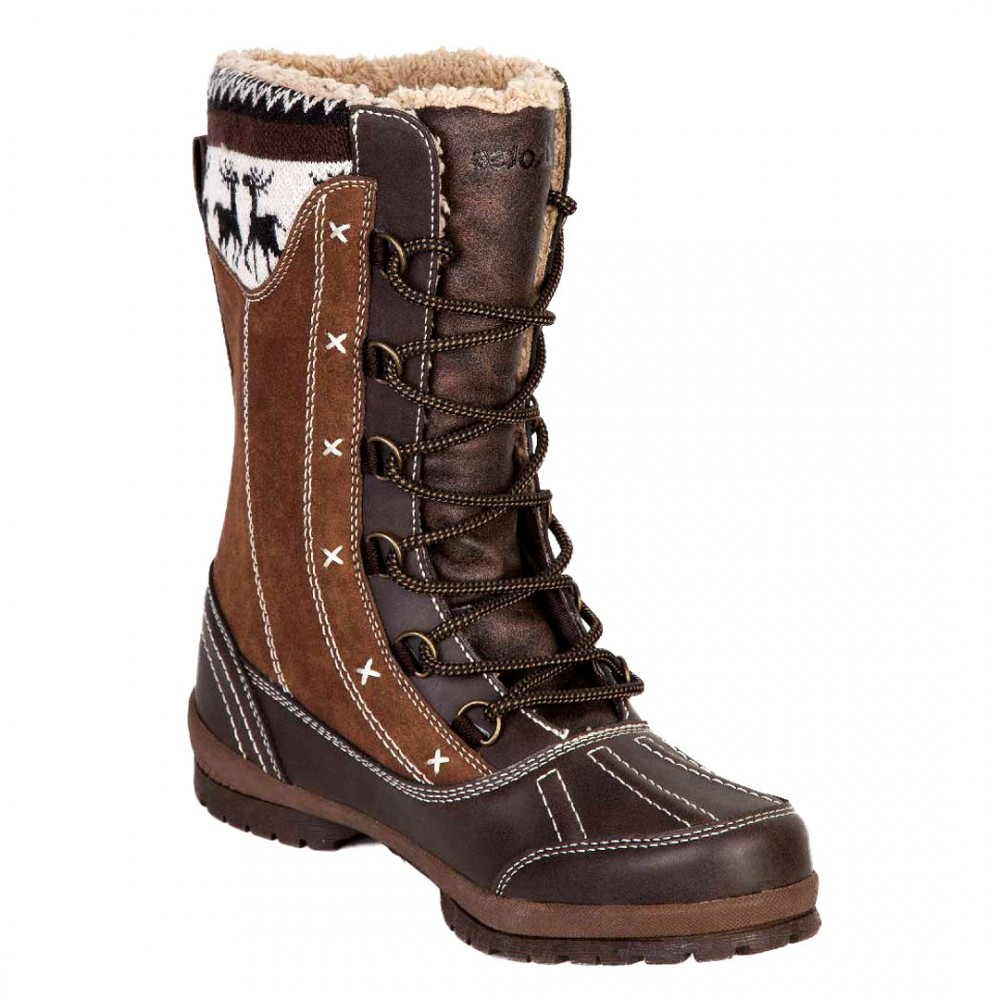 LHOTSE 8516 M PERTY BROWN