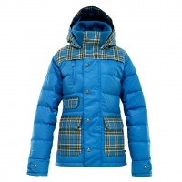 BURTON DANDRIDGE DOWN JACKET