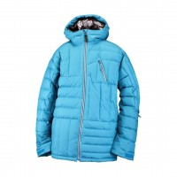 RIDE SNOWBOARDS CAPITOL DOWN JACKET