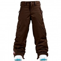BURTON GIRLS ELITE PANT
