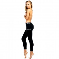 MONS ROYALE LEGGINGS BLACK