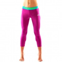 MONS ROYALE LEGGINGS BERRY