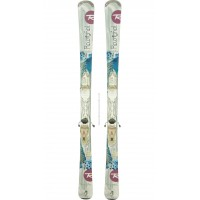 ROSSIGNOL TEMPTATION 74 - skis d'occasion