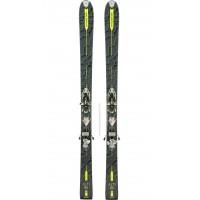 DYNASTAR ALTI 85 + Peaux - skis d'occasion
