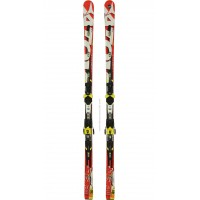 ATOMIC REDSTER EDGE GS - skis d'occasion