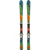 NORDICA FIRE ARROW - skis d'occasion